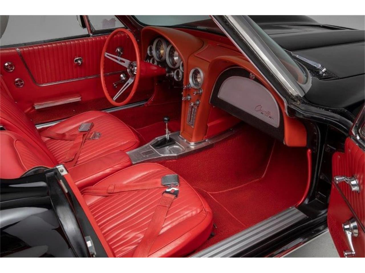 1963 Chevrolet Corvette (CC-1369141) for sale in Clifton Park, New York