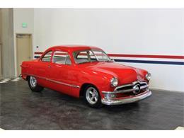 1949 Ford Coupe (CC-1360916) for sale in San Ramon, California