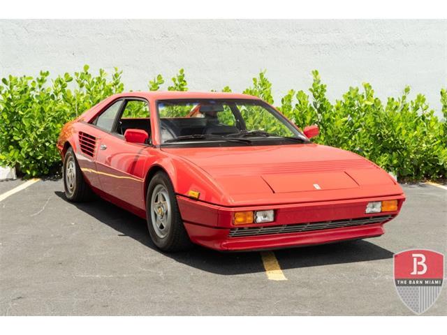 1982 Ferrari Mondial (CC-1369160) for sale in Miami, Florida