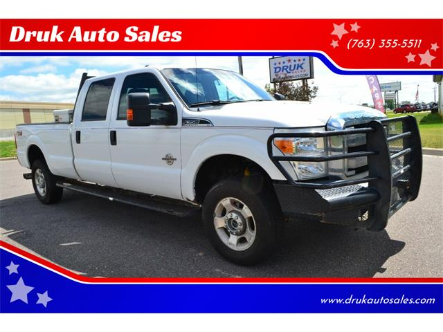 2014 Ford F350 (CC-1369170) for sale in Ramsey, Minnesota