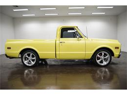 1972 Chevrolet C10 (CC-1369171) for sale in Sherman, Texas