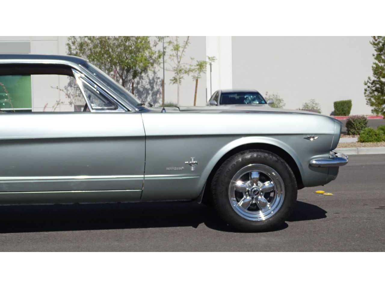 1965 Ford Mustang (CC-1369173) for sale in O'Fallon, Illinois