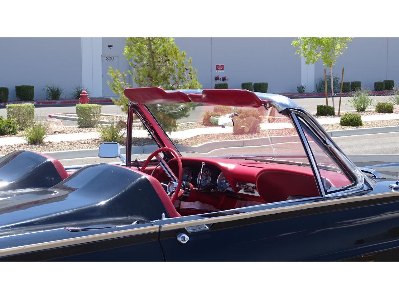 1963 Ford Thunderbird (CC-1369175) for sale in O'Fallon, Illinois