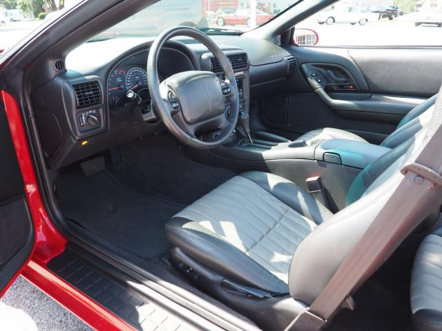 2002 Chevrolet Camaro (CC-1369177) for sale in Downers Grove, Illinois