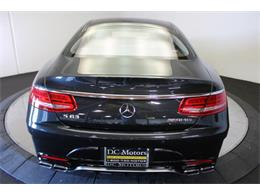 2015 Mercedes-Benz S-Class (CC-1360918) for sale in Anaheim, California
