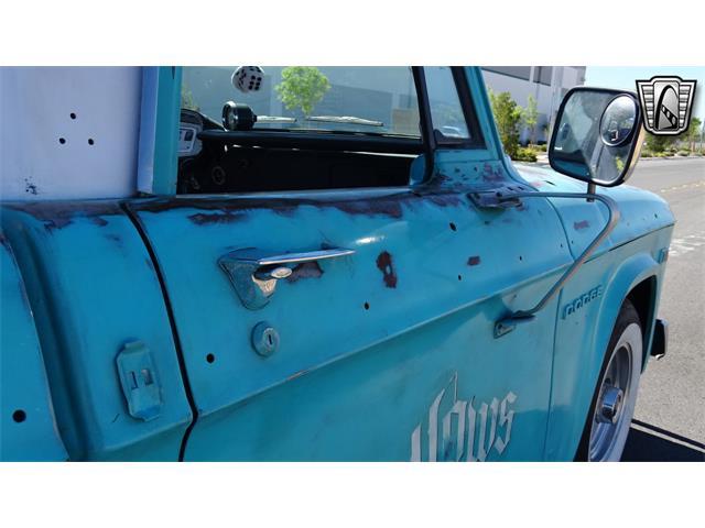 1968 Dodge D200 (CC-1369183) for sale in O'Fallon, Illinois