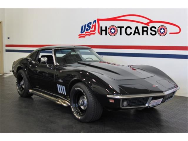 1969 Chevrolet Corvette (CC-1369184) for sale in San Ramon, California