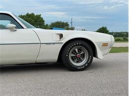 1970 Pontiac Firebird Trans Am (CC-1369187) for sale in Lincoln, Nebraska