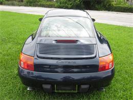 1999 Porsche 911 Carrera (CC-1369189) for sale in Delray Beach, Florida