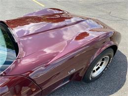 1980 Chevrolet Corvette (CC-1360919) for sale in Shelby Township, Michigan
