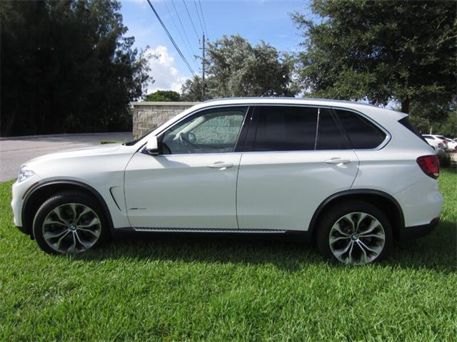 2016 BMW X5 (CC-1369190) for sale in Delray Beach, Florida