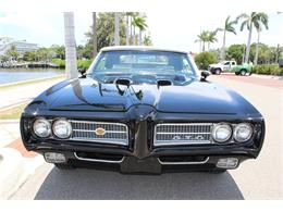 1969 Pontiac GTO (CC-1369194) for sale in Palmetto, Florida