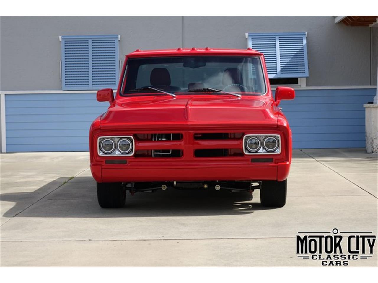 1972 GMC C/K 10 (CC-1369197) for sale in Vero Beach, Florida