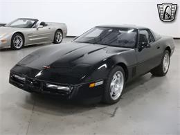 1990 Chevrolet Corvette (CC-1369209) for sale in O'Fallon, Illinois