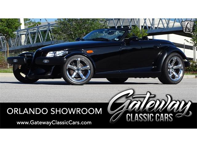 1999 Plymouth Prowler (CC-1369227) for sale in O'Fallon, Illinois