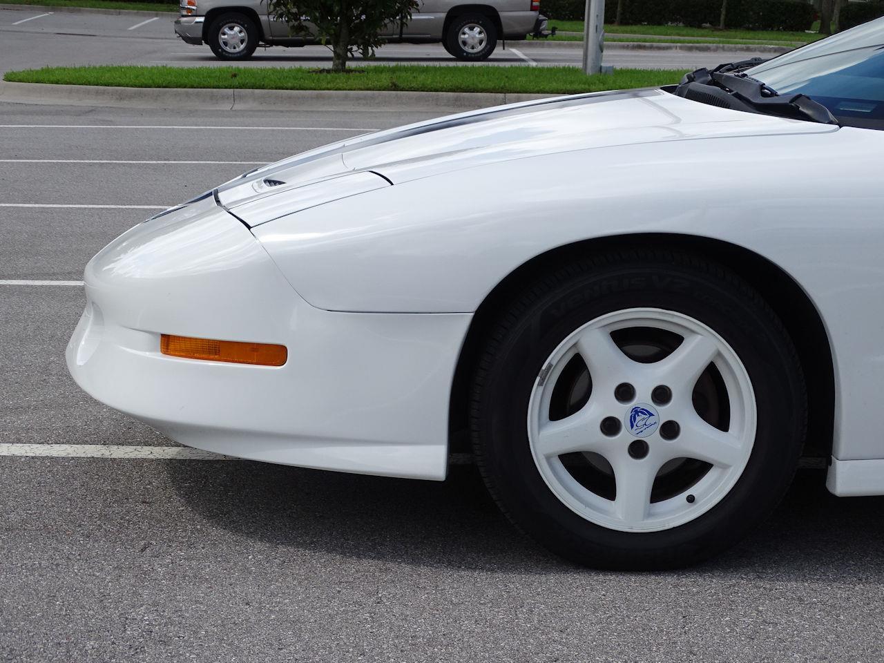 1994 Pontiac Firebird Trans Am (CC-1369228) for sale in O'Fallon, Illinois