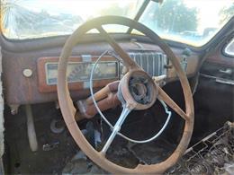 1940 Chevrolet 4-Dr Sedan (CC-1369229) for sale in Parkers Prairie, Minnesota