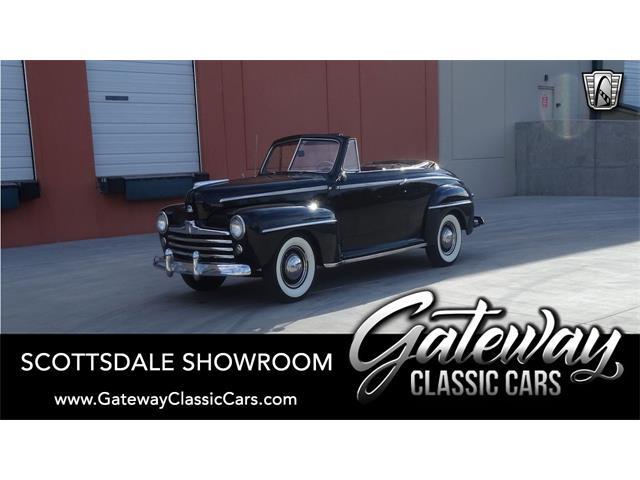 1948 Ford Super Deluxe (CC-1369230) for sale in O'Fallon, Illinois