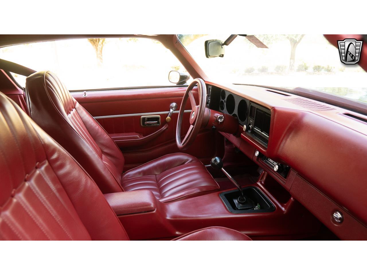 1979 Chevrolet Camaro (CC-1369240) for sale in O'Fallon, Illinois