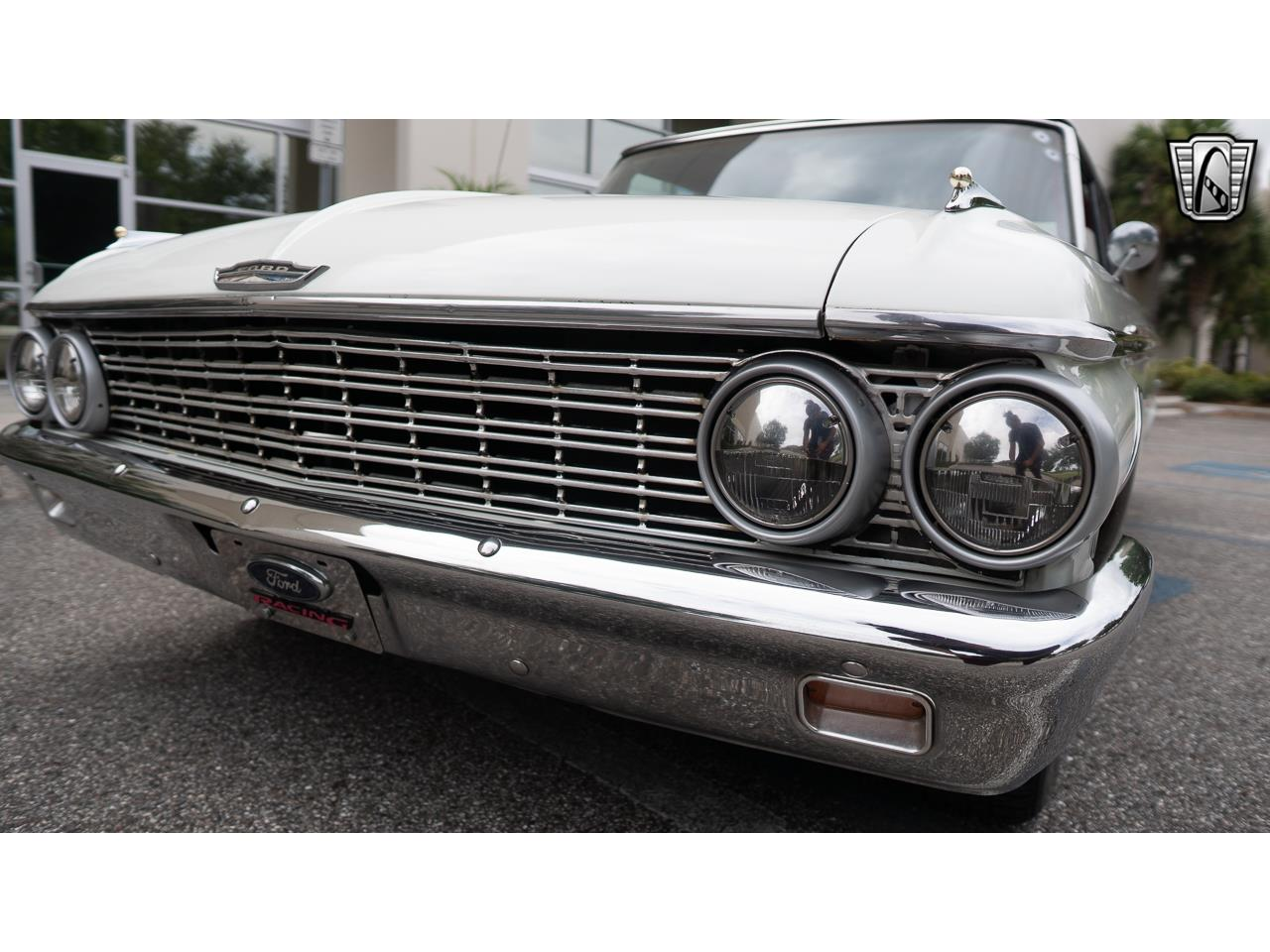 1962 Ford Galaxie (CC-1369241) for sale in O'Fallon, Illinois