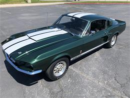 1967 Shelby GT500 (CC-1369260) for sale in West Valley City, Utah