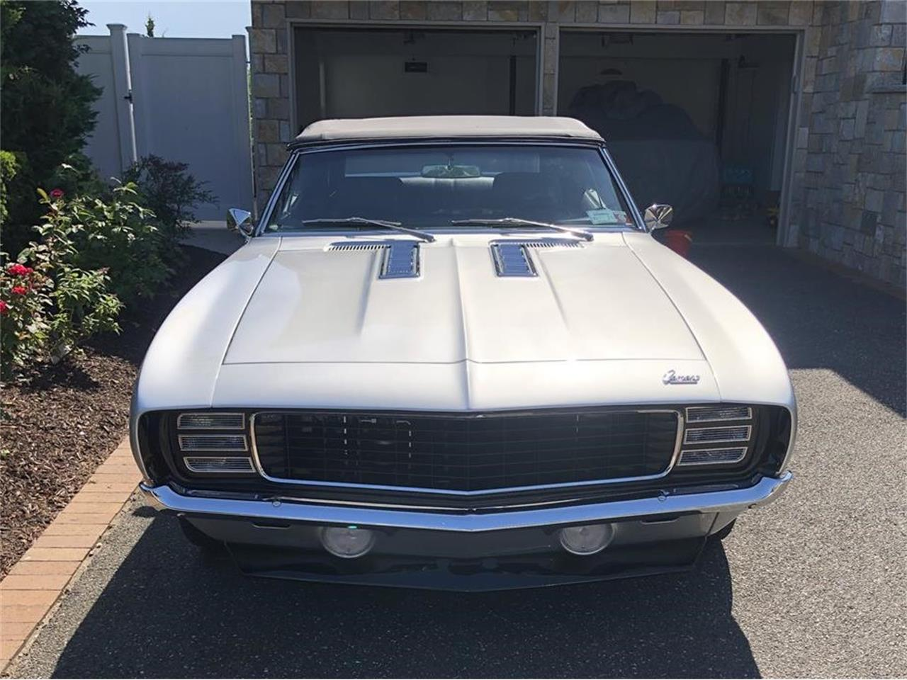 1969 Chevrolet Camaro RS/SS (CC-1369262) for sale in Oceanside, New York