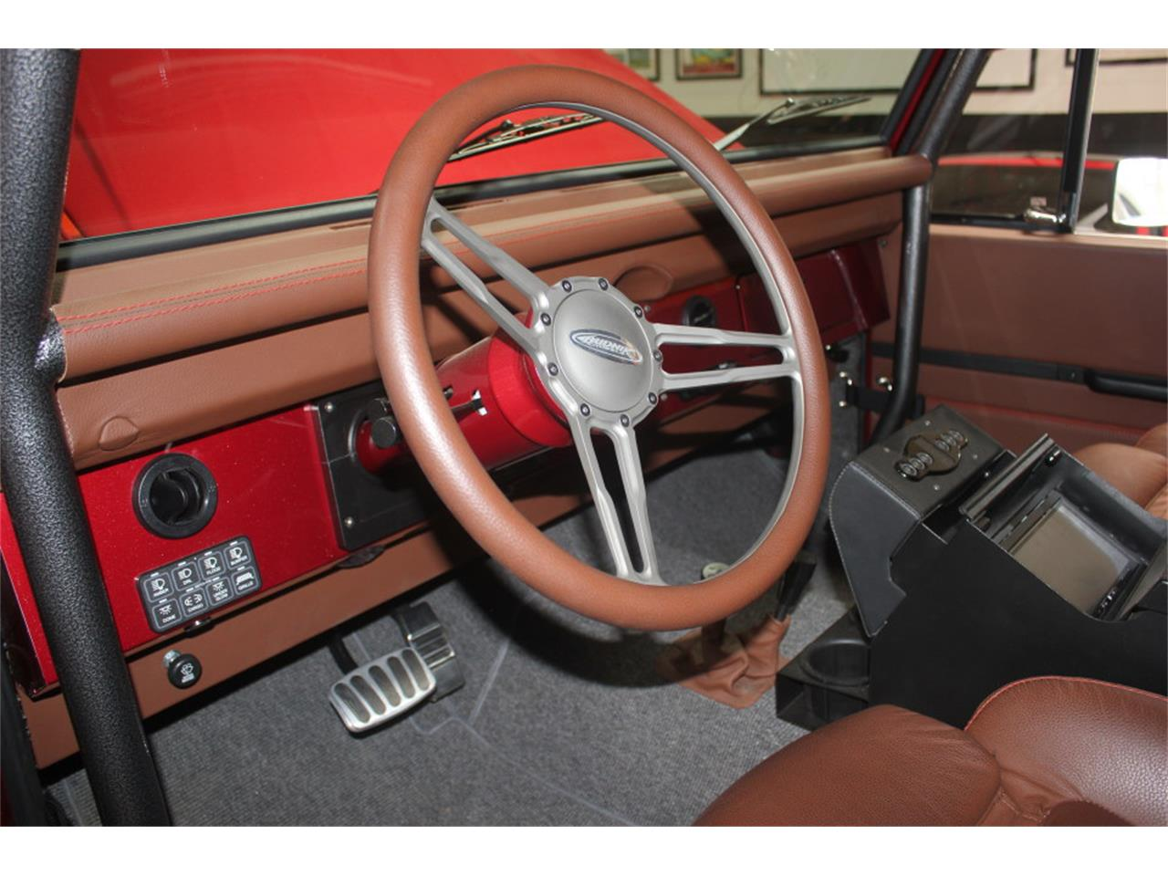1968 Ford Bronco (CC-1369263) for sale in SAN DIEGO, California