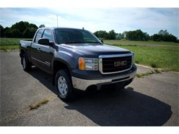 2011 GMC Sierra 1500 (CC-1360927) for sale in Cicero, Indiana