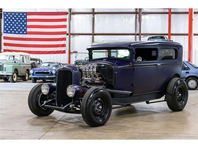 1930 Ford Hot Rod (CC-1369289) for sale in Kentwood, Michigan