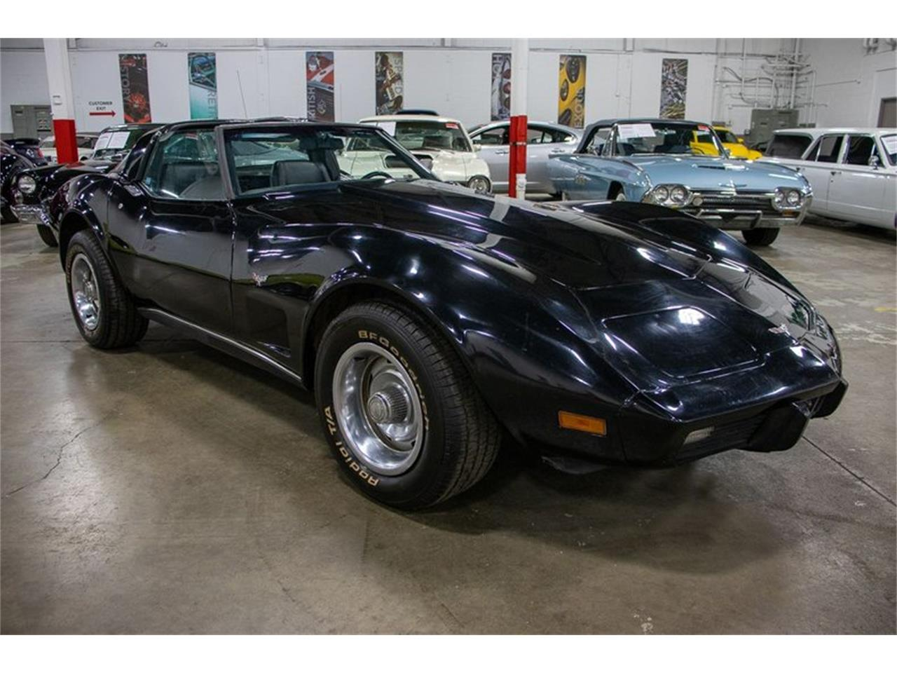 1979 Chevrolet Corvette (CC-1369300) for sale in Kentwood, Michigan