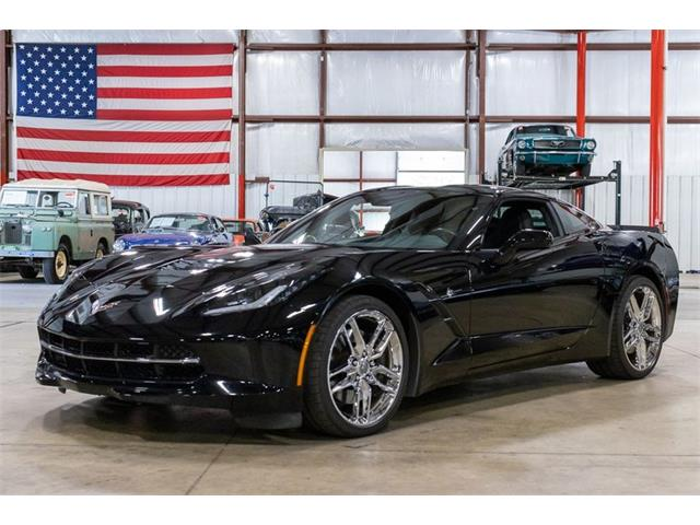 2014 Chevrolet Corvette (CC-1369302) for sale in Kentwood, Michigan
