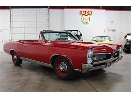 1967 Pontiac GTO (CC-1369314) for sale in Fairfield, California