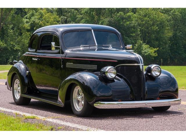 1939 Chevrolet Master (CC-1369316) for sale in St. Louis, Missouri