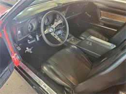 1972 Ford Mustang Mach 1 (CC-1360932) for sale in Canton, Ohio