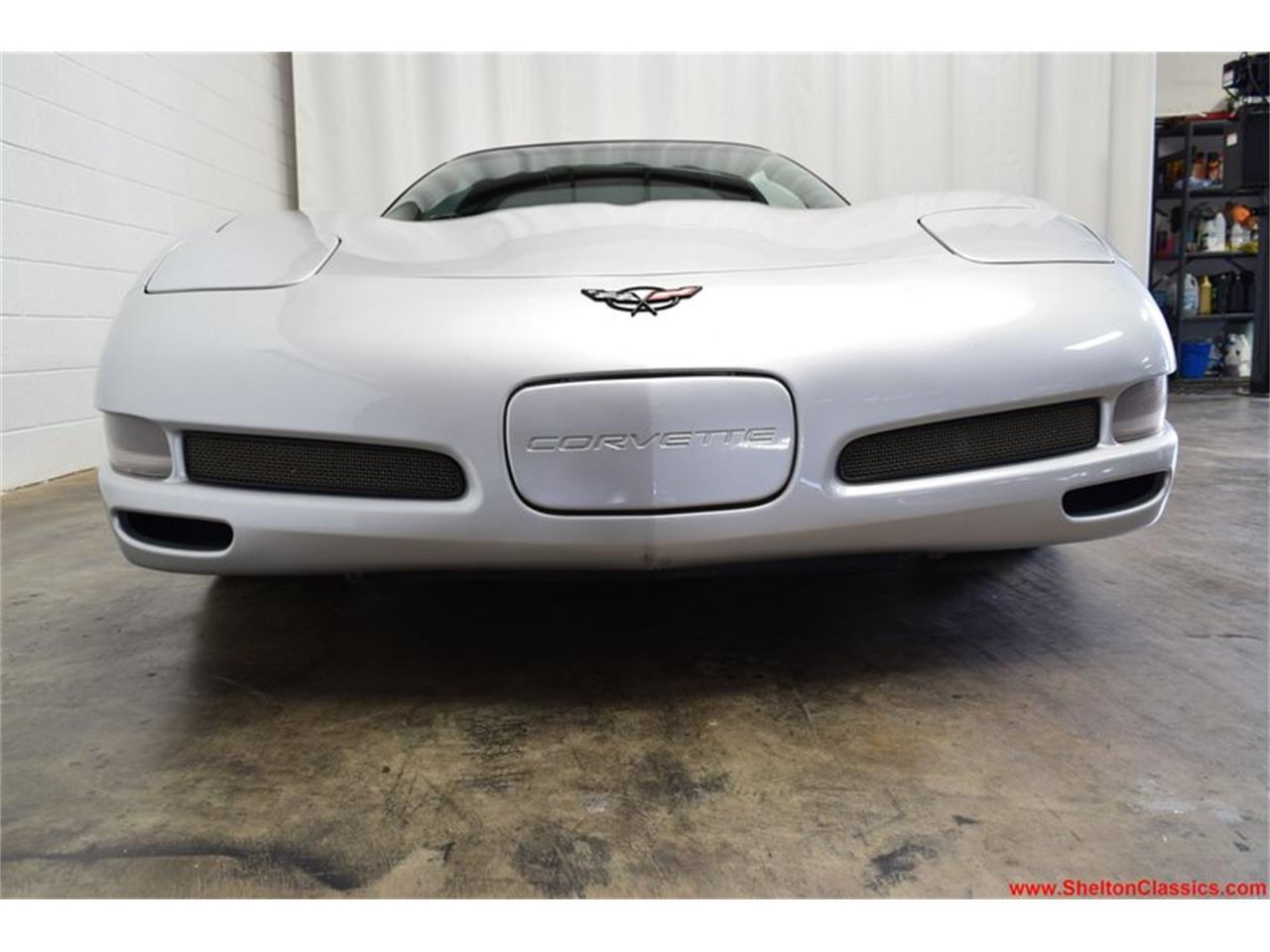 2001 Chevrolet Corvette (CC-1369328) for sale in Mooresville, North Carolina