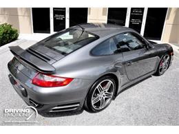 2007 Porsche 911 Turbo (CC-1369329) for sale in West Palm Beach, Florida