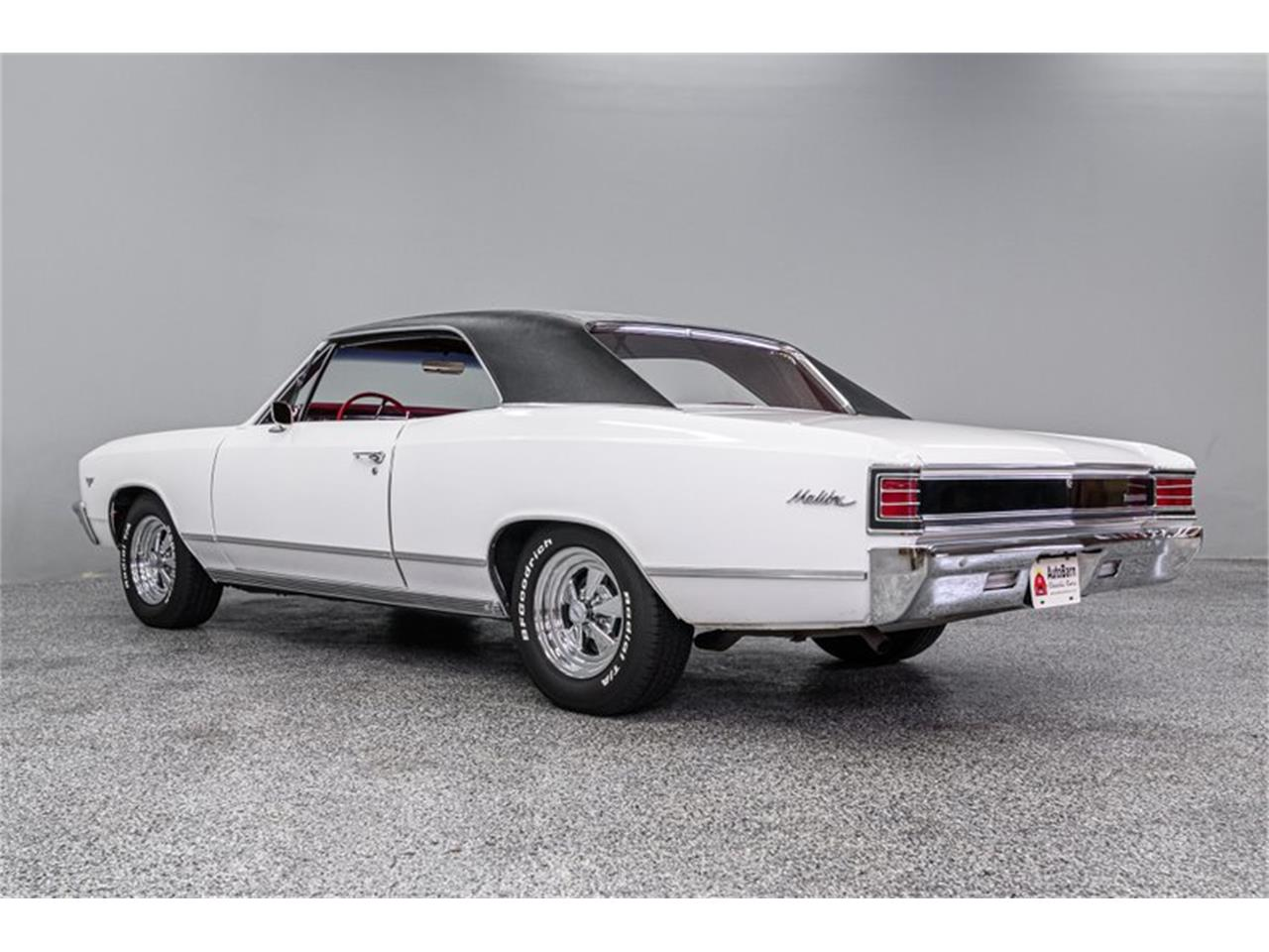 1967 Chevrolet Chevelle (CC-1369336) for sale in Concord, North Carolina