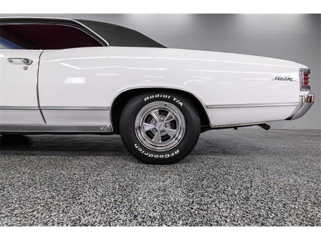 1967 Chevrolet Chevelle (CC-1369336) for sale in Concord, North Carolina