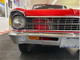 1967 Chevrolet Nova (CC-1369338) for sale in Mundelein, Illinois