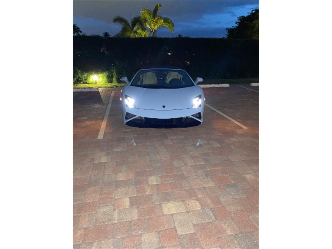 2014 Lamborghini Gallardo (CC-1369340) for sale in Mundelein, Illinois