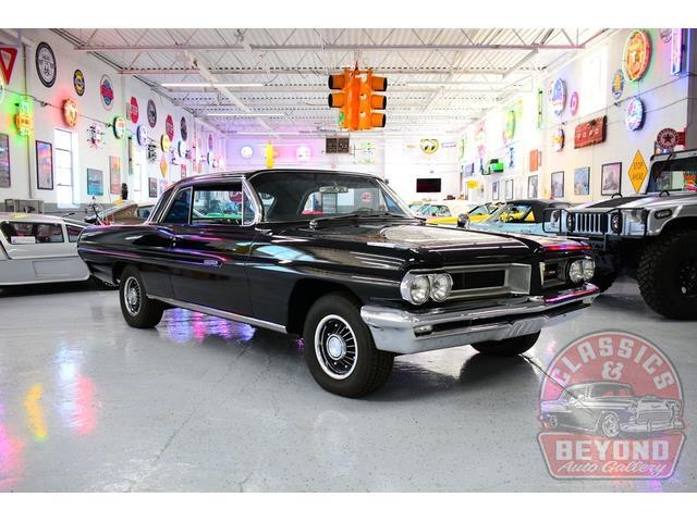 1962 Pontiac Grand Prix (CC-1369346) for sale in Wayne, Michigan