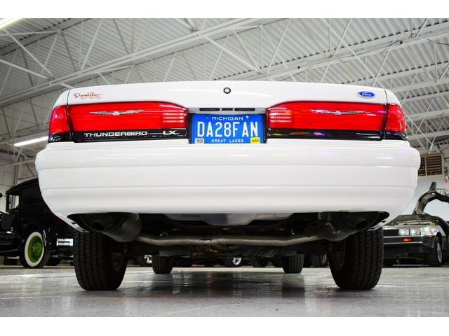 1993 Ford Thunderbird (CC-1369350) for sale in Wayne, Michigan