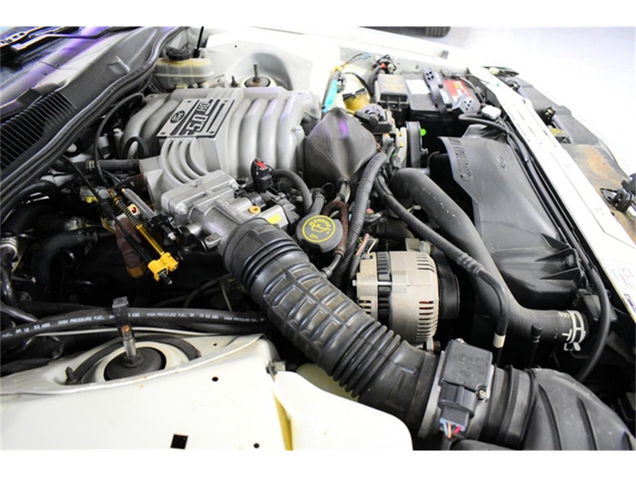 1993 Ford Thunderbird (CC-1369350) for sale in Wayne, Michigan