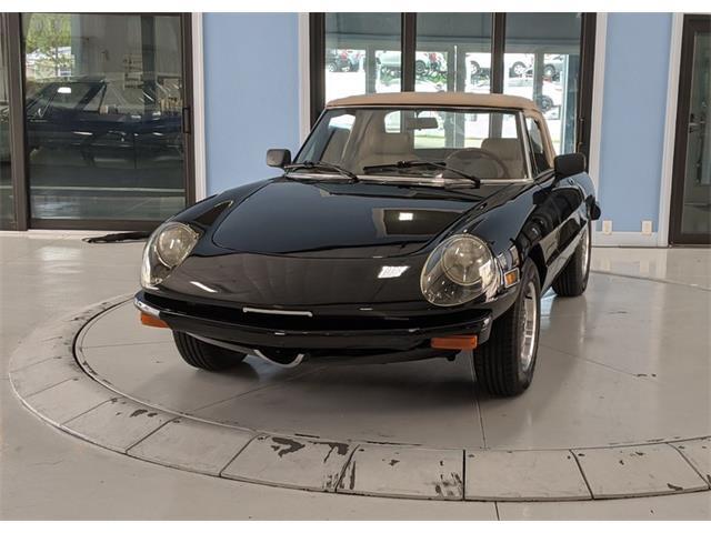 1979 Alfa Romeo Spider Veloce (CC-1369352) for sale in Palmetto, Florida