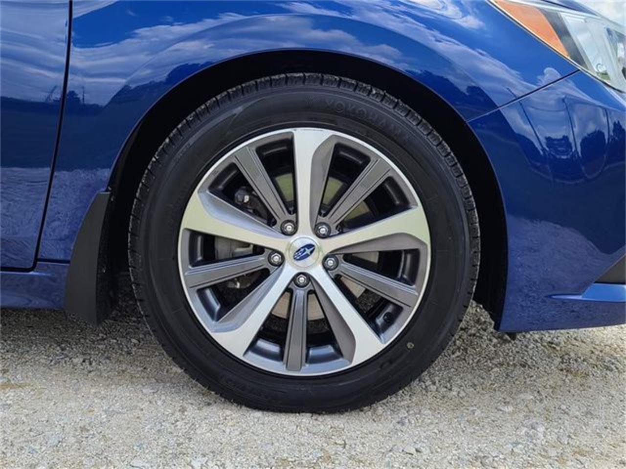 2016 Subaru Legacy (CC-1369376) for sale in Hope Mills, North Carolina