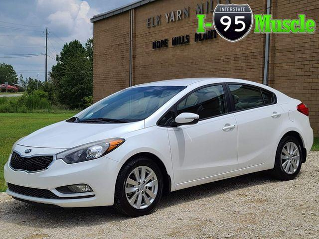 2016 Kia Forte (CC-1369379) for sale in Hope Mills, North Carolina