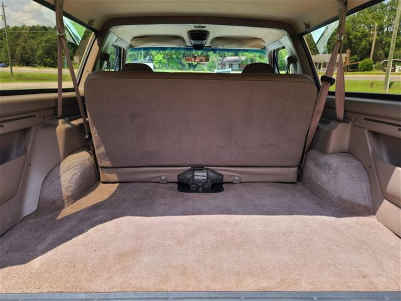 1996 Ford Bronco (CC-1369380) for sale in Hope Mills, North Carolina
