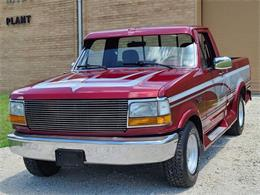 1994 Ford F150 (CC-1369381) for sale in Hope Mills, North Carolina