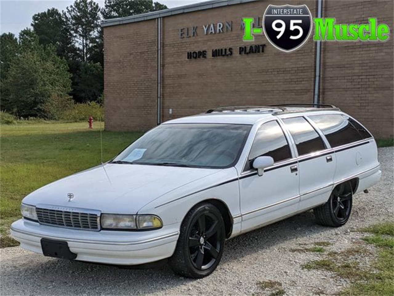 1994 Chevrolet Caprice (CC-1369382) for sale in Hope Mills, North Carolina