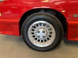 1988 Ford Mustang (CC-1369385) for sale in Sarasota, Florida